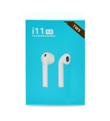 Słuchawki Bluetooth TWS i11...