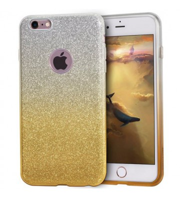 Etui Back Case Bling Apple...