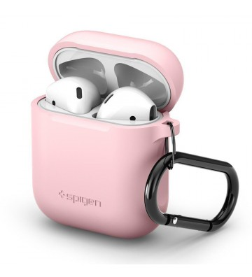 Etui Spigen Airpods Case Pink