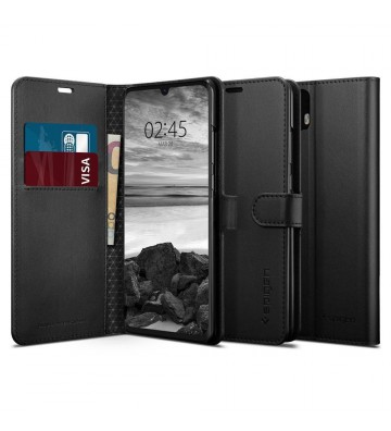 Etui Spigen Wallet S Huawei...
