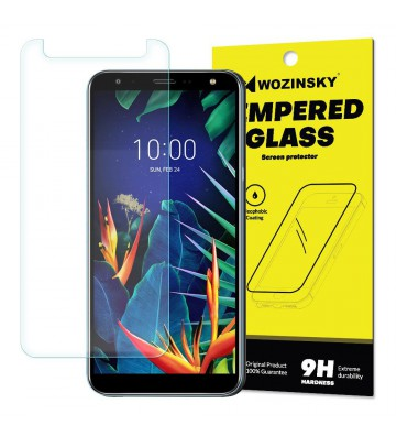 Wozinsky Tempered Glass...