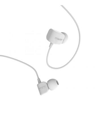 Remax dokanałowe słuchawki...