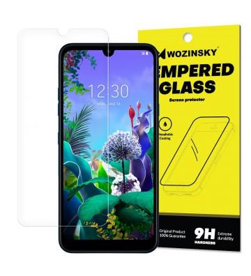 Wozinsky Tempered Glass...