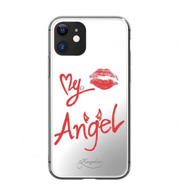 Kingxbar Angel lustrzane...