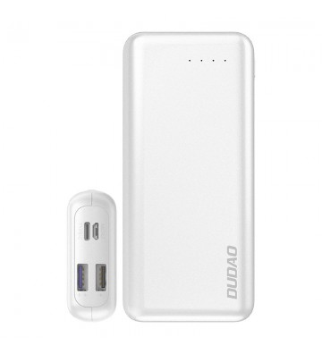 Dudao 2x USB power bank...