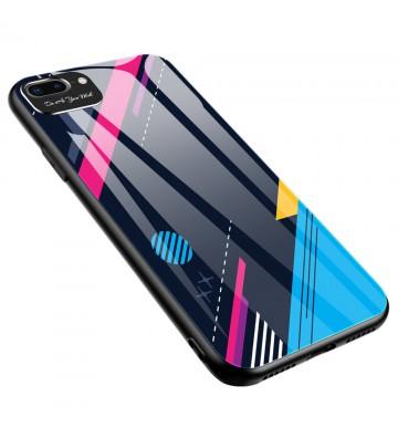 Color Glass Case etui...