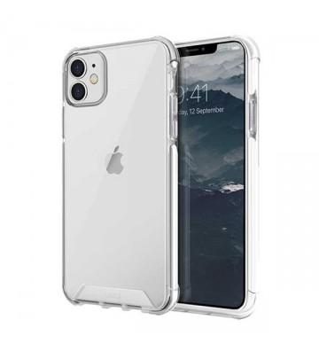 UNIQ etui Combat iPhone 11...
