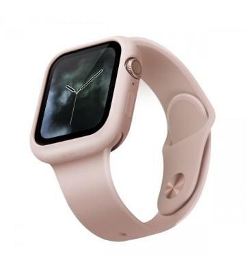 UNIQ etui Lino Apple Watch...