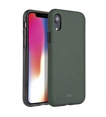 UNIQ etui Lithos iPhone Xr...