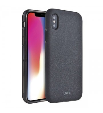 UNIQ etui Lithos iPhone Xs...