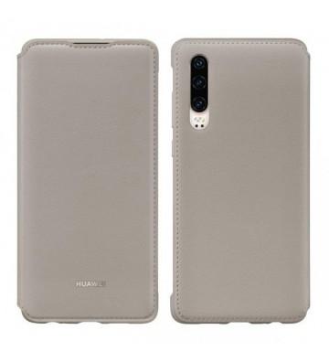 Huawei Wallet Cover etui...
