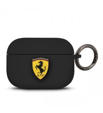 Ferrari FEACAPSILGLBK...
