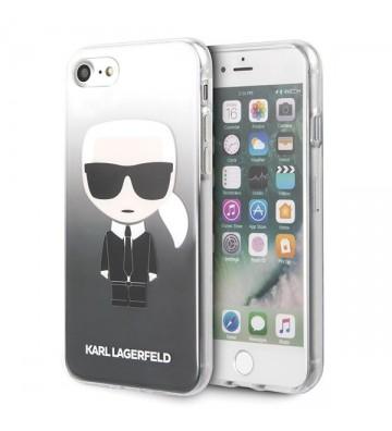 Karl Lagerfeld...