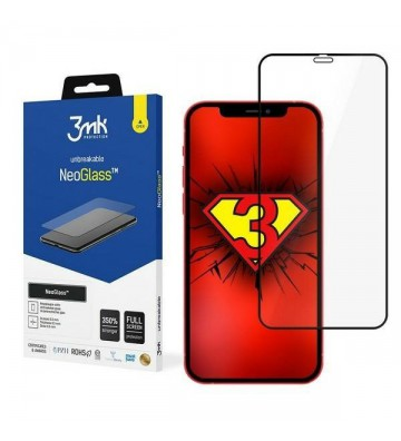 3MK NeoGlass iPhone 12 Pro...