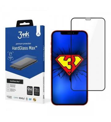 3MK HardGlass Max iPhone 12...