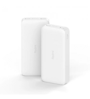 Power Bank Xiaomi Externa...