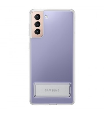 Samsung Clear Standing...