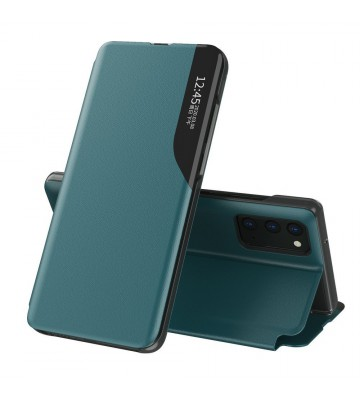 Eco Leather View Case...