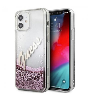 Guess GUHCP12LGLVSPI iPhone...