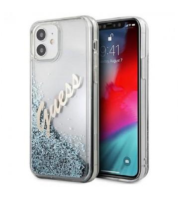 Guess GUHCP12LGLVSBL iPhone...